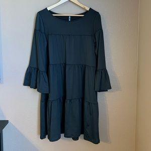 Agnes & Dora Black Dress Size Small